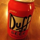 Банка Duff