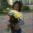 Nadi Maximova