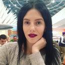 Дарья Красникова