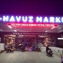 E Havuz Market Bodrum