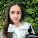 Елизавета Тишина