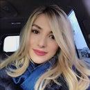 Liliya Gnatyuk