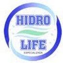 Hidrolife Especializada
