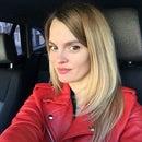 Мария Семенова