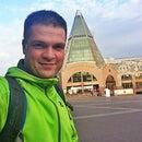 Alexander Shubin