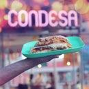 Condesa Autentich Mexican Taste