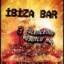 CLUB SOHO Ibiza Bar