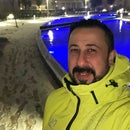 Alper Ismailoglu