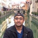 Hareesh Nuthi
