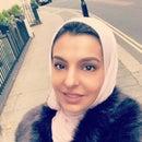 Ghada Alomair