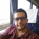 Oscar Medina Garcia