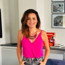 Ozge Ayda