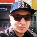 Alex Gorejoda