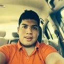 Fabian Alegria