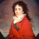 Dina Doubrovskaia