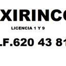 Taxi Rincón de la Victoria