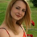 Alyona Yegorova