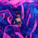 Mau Flores dracolop