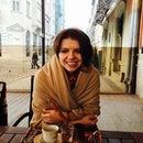 Anastasiya Fadeeva