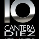 Cantera 10 Hotel