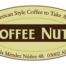 Coffee Nutz Cafe