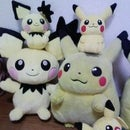 Pikachu Saori