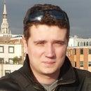 Denys Bondarevskyi