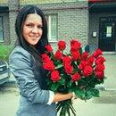 Алиса Шайхутдинова