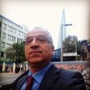 Prof Dr Hamit Ersoy