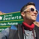Alejandro Velasco