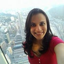 Rebeca Neves Ferreira