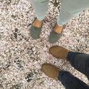 Wondering Feet