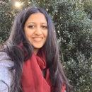Amrita Saraogi