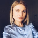 Yuliia Datsenko