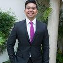 Arjun Seth