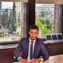 Haluk Canoğlu