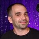 Олег Кострубин