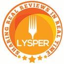 Visit LYSPER.com