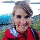 Kathrin Steinberger