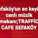 Traffic Cafe