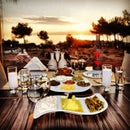 Teos Park Cafe & Restaurant Tanıtım Amaçlıdır..