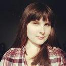 Anastasia Borisenko
