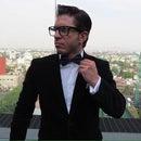 DJ Roy Garza