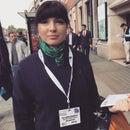 Mila Dudnik-Krukovskaya
