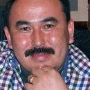 Zhanat Anasov