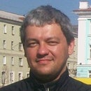 Dmitriy Kulikov