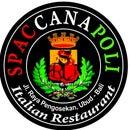 Spaccanapoli di Ubud (italian restaurant) Premchand Piero