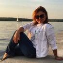 Marina Lugacheva