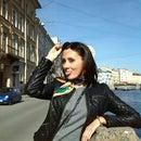 Виктория Кривовид