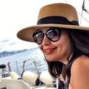 Nicole Alexandra Martinez